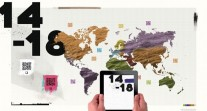"""""""14-18"""" : une exposition numérique et interactive de l'Institut français largement diffusée dans le réseau scolaire mondial"""