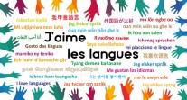 4e édition de la semaine des langues: une fête du plurilinguisme et une belle occasion de rapprocher les langues