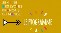 3e édition de la #SemaineLFM : demandez le programme !