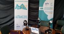 Le 27 mai à 18h30, heure française, un direct radiophonique depuis Autrans où se déroulent les Jeux internationaux de la jeunesse