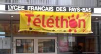 Téléthon 2013 : les établissements français de l'étranger se mobilisent