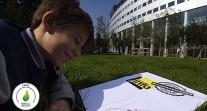 """Des collégiens engagés pour """"Ma planète 2050"""" : un événement à suivre le 3 novembre"""