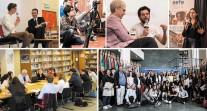 L'engagement au cœur des travaux des élus lycéens réunis en inter-CVL d'Europe à La Haye