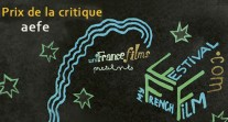 MyFrenchFilmFestival.com : participez à la première édition du prix de la critique AEFE