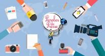 Concours Paroles de presse 2017 : réaliser des portraits à voir, à entendre ou à lire…