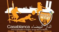 """Deuxième édition du tournoi de rugby """"TREFLE"""" à Casablanca : appel à participations"""