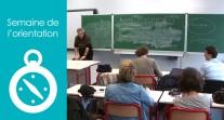 Semaine de l'orientation : focus sur les classes préparatoires aux grandes écoles