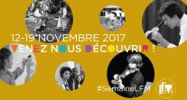 La Semaine des lycées français du monde arrive à grands pas !