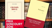 Les prix Goncourt et Goncourt des lycéens 2016 attribués à deux anciens élèves du réseau scolaire mondial