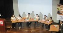 Cinquante ambassadeurs en herbe en route pour l'Unesco