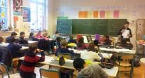 Un élève français sur cinq est boursier dans le réseau à l'étranger en 2014