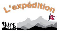 L'expédition : des élèves au sommet !