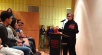 Des lycéens de Düsseldorf à la rencontre de Wim Wenders