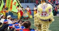 Premier tournoi de rugby du TREFLE à Hong Kong