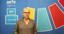 Le séminaire des enseignants-formateurs en SVT de mi-janvier 2019, par Christine Jacquemyn, inspectrice pédagogique à l'AEFE