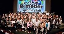 """6e édition du concours """"Je filme le métier qui me plaît"""" : inscriptions jusqu'au 11 janvier 2013"""