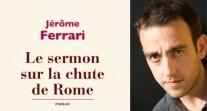 Le prix Goncourt 2012 attribué à Jérôme Ferrari, enseignant au lycée Louis-Massignon d'Abu Dhabi