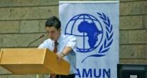 """Les lycéens de Diderot se distinguent au """"Modèle des Nations Unies"""" à Nairobi (Kenya)"""