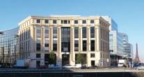 Déménagement des services parisiens de l'AEFE le 29 avril