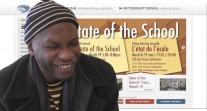 """Vidéo-portrait """"Des racines et des ailes, le monde de Moïse Touré"""" : lauréat du concours Paroles de presse 2013 (lycéens du LIFA de San Francisco)"""