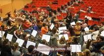Dans les coulisses du concert de l'Orchestre des lycées français du monde à Madrid (saison 4)