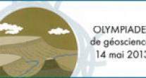Organisation des Olympiades de géosciences 2013 dans les établissements français à l'étranger