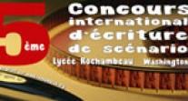 Concours de scénario du lycée Rochambeau de Washington : participez à la 5e édition avant le 20 novembre !
