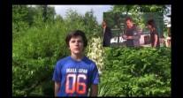 50 ans du Lycée français de Sofia : journal télévisé des élèves de 5e
