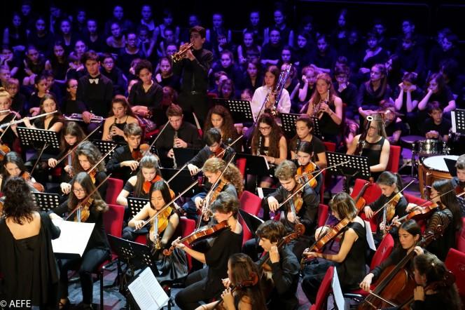 OLFM saison 3 à Paris : concert du 18 mars au Comedia