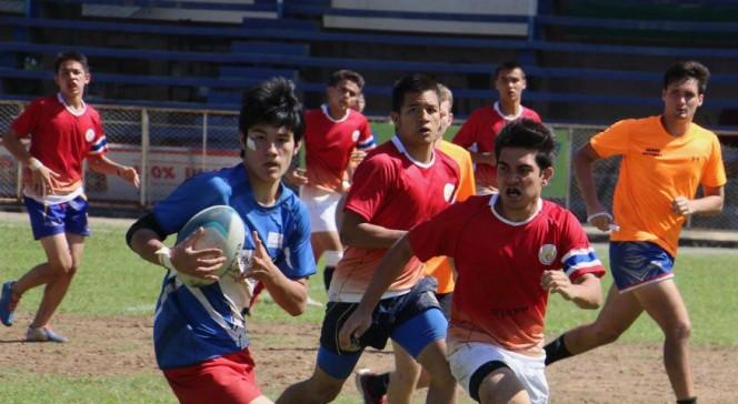 12e Tournoi de rugby à 7 de la zone Asie-Pacifique : engagement