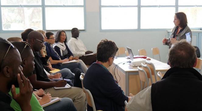Salon Formations & 1er Emploi à Dakar : l'une des conférences