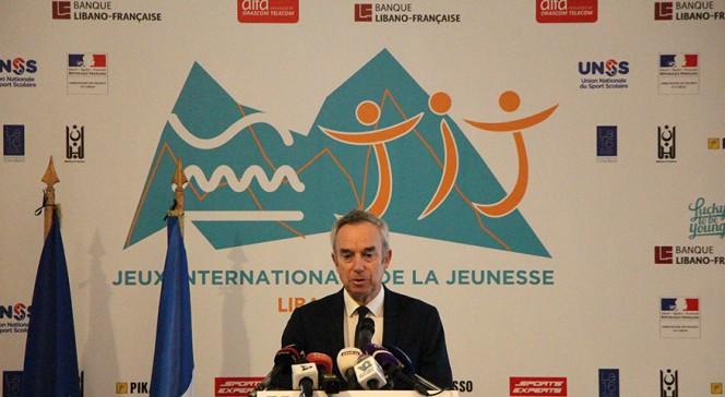 JIJ 2019 : intervention de Jean-Paul Négrel