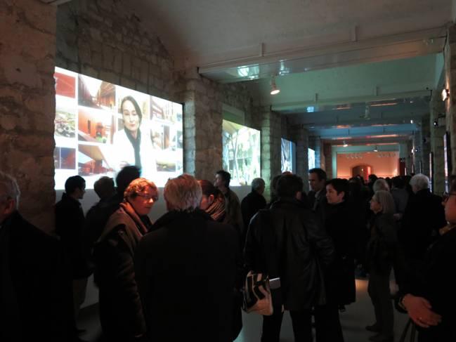 Exposition afex architectes fran ais l 39 export la for Architecte francais