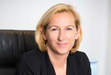 Hélène Farnaud-Defromont, directrice de l'AEFE