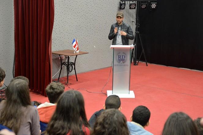 SOP 2019 : lycée Pierre-Mendès-France de Tunis