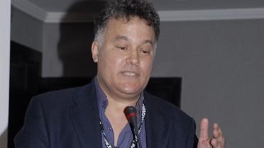 L'écrivain Fouad Laroui.