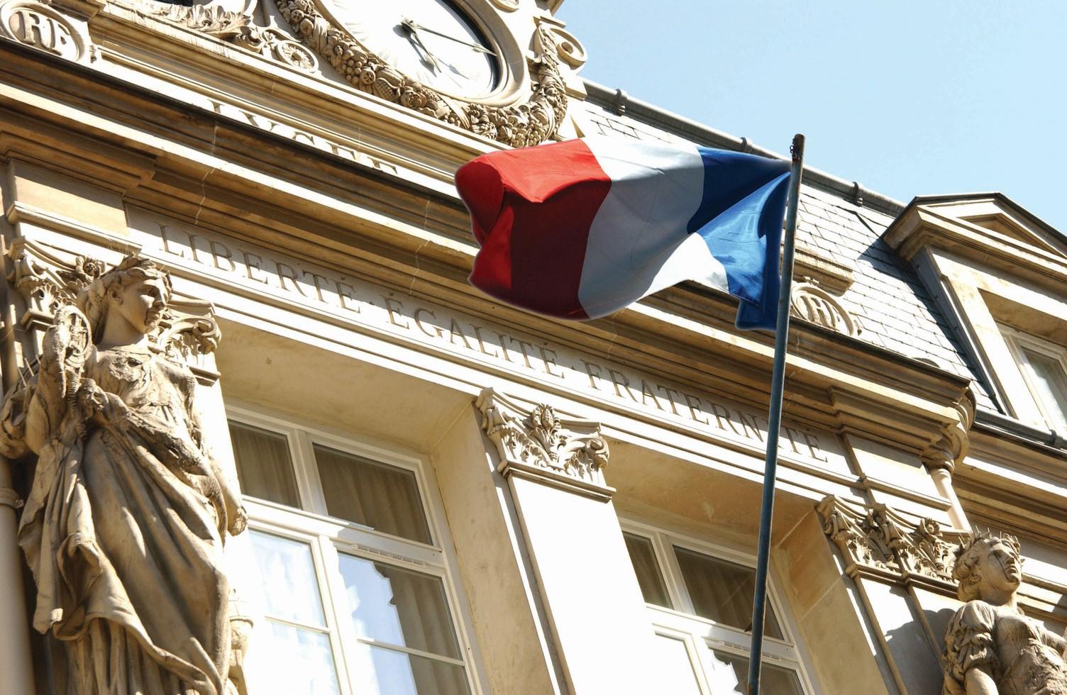 Lycée Janson-de-Sailly à Paris