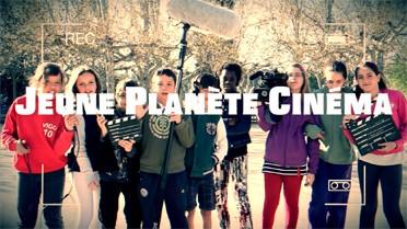 Les cinéastes... de CM2 du lycée français de Madrid