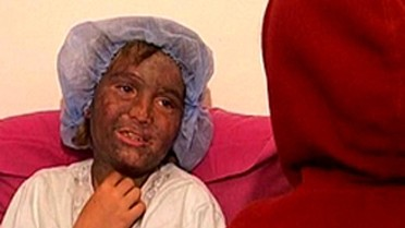 <strong>Le Petit Chaperon Rouge de Nouakchott</strong>