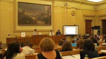Conférence sur le numérique