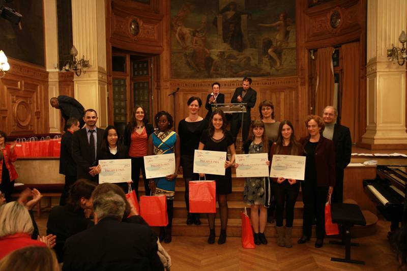 Lauréates des lycées français et LabelFrancÉducation