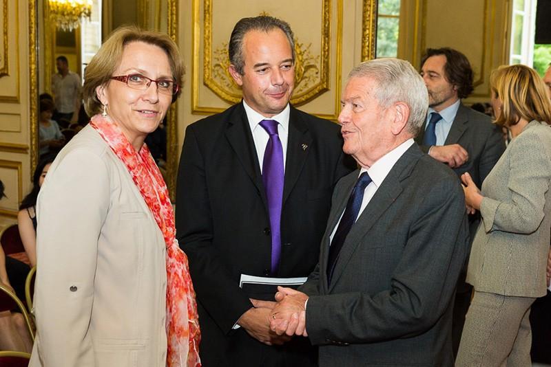 Mme Descôtes et MM. Marchadier et Ferrand