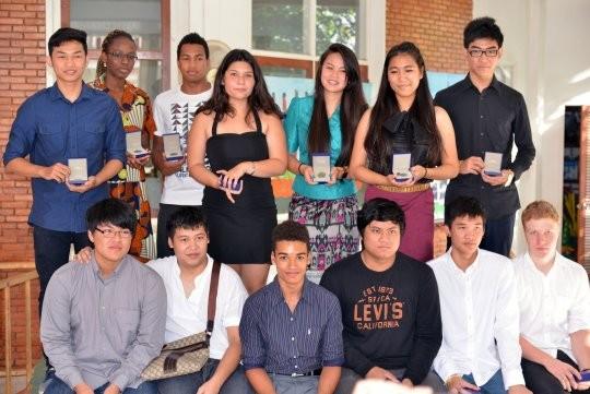 Lycée français de Vientiane