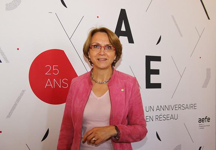 Anne-Marie-Descôtes