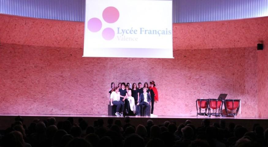 Pièce d'improvisation à Valence