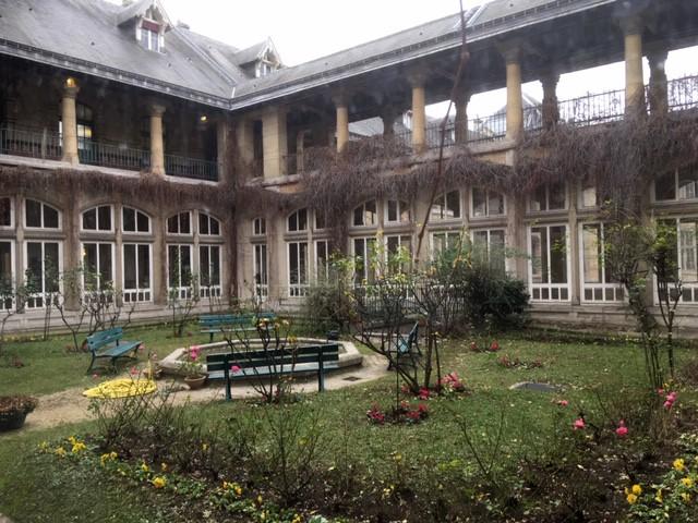 Lycée Buffon