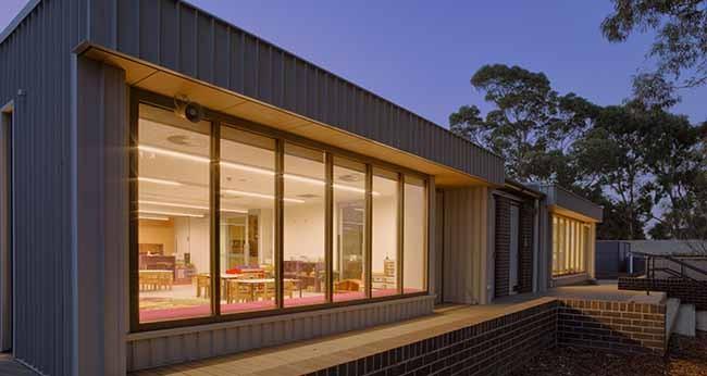 Deux nouvelles classes de l'école maternelle franco-australienne