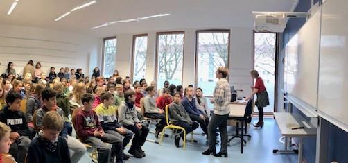 Lycée français de Dusseldorf