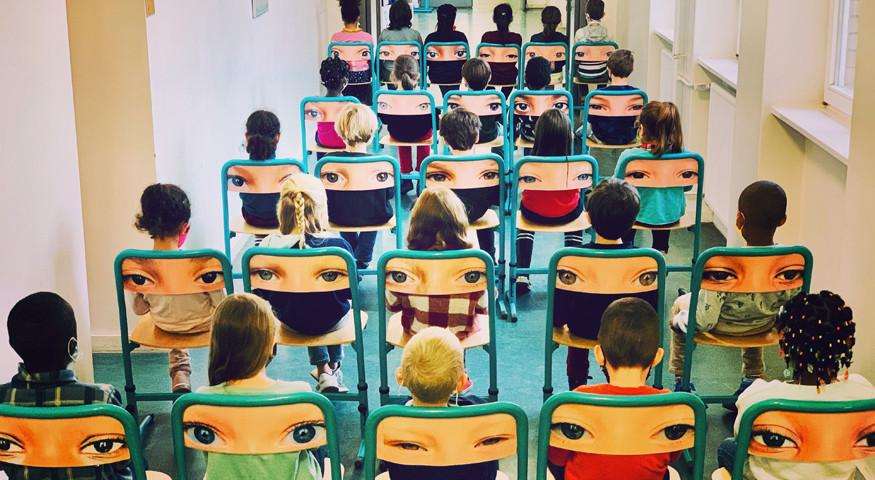 École Voltaire de Berlin, Allemagne