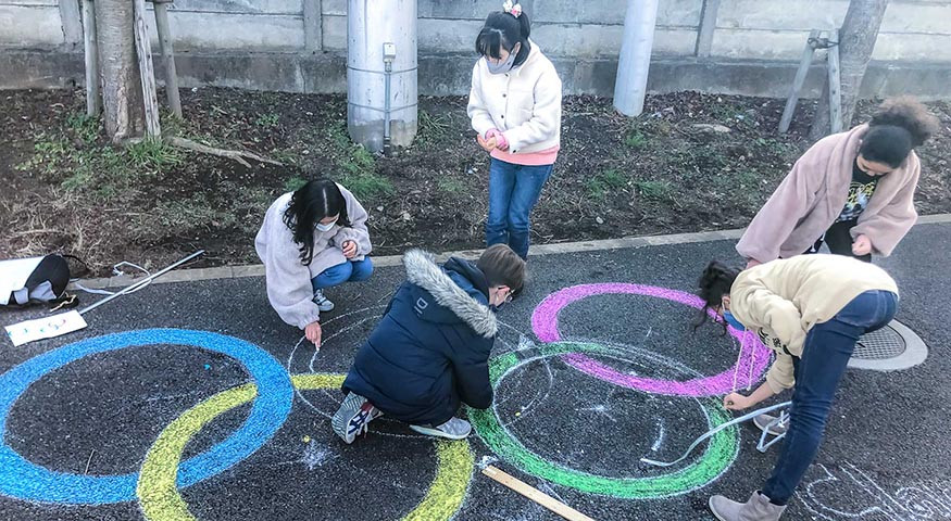 Lycée français international de Tokyo, Japon